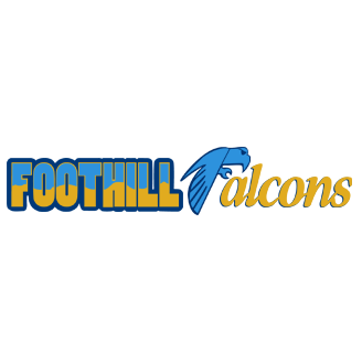 Foothill H.S. Logo